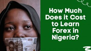 How Much Does it Cost to Learn Forex in Nigeria?