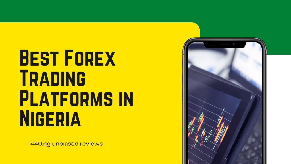 best forex trading platforms in Nigeria