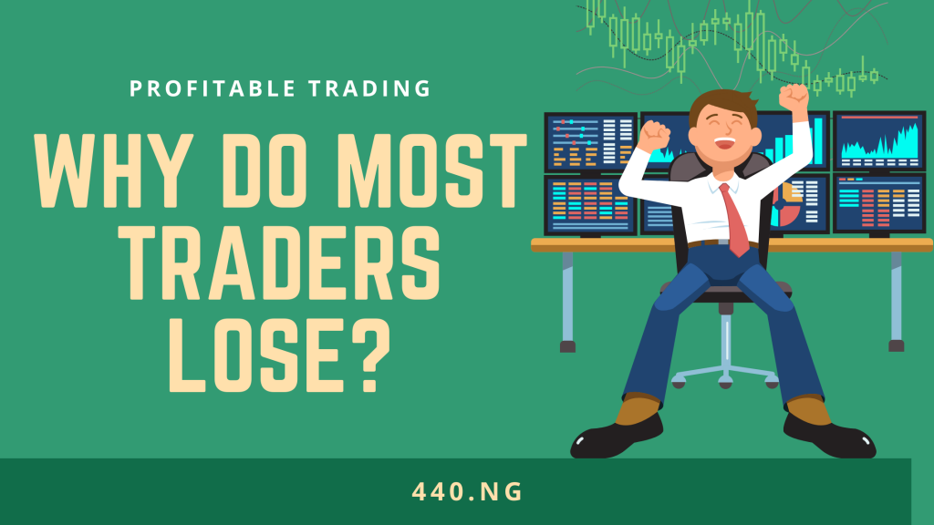 forex traders in Nigeria
